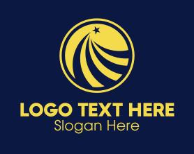 Financial - Star Financial Trading logo design
