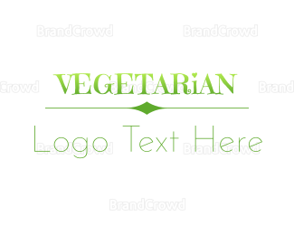 Whirl - Fresh & Green logo design