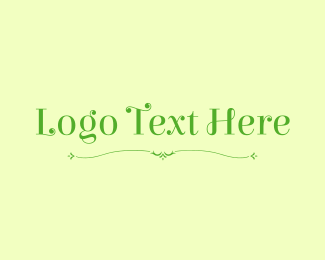 Name - Yoga Wordmark logo design