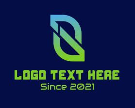 Management - Finance Letter S logo design