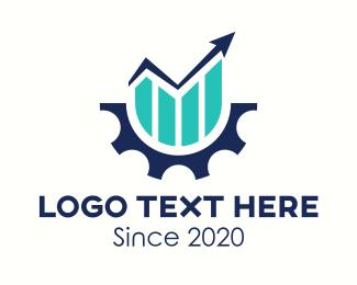 Stock - Professional Engineering Business logo design