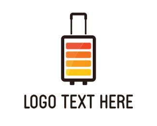 Case - Electric Travel logo design