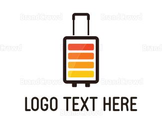 Complete - Electric Travel logo design