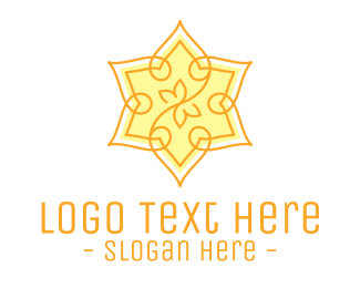 """Hexagon Letter S"" by modular"