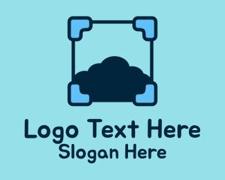 """Cloud Storage Tech"" by SimplePixelSL"