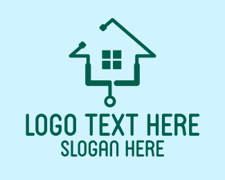 Medical Equipment - Medical House Call logo design