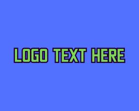 Punk - Punk Wordmark logo design