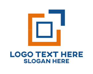 Marketing - Marketing Business Square logo design