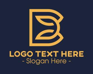 Creative - Creative Letter D logo design