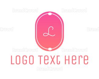 Beauty - Beauty  Emblem logo design