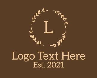 Spa - Beauty Spa Letter logo design