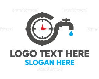 Second - Plumbing Hour logo design