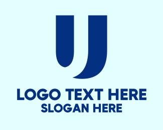 General - General Letter U logo design