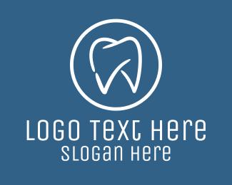 Dental - Dental Dentist Checkup logo design