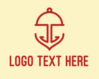 Anchor - Anchor Food logo design