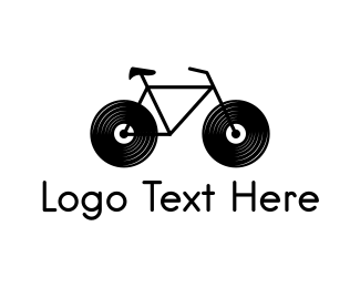 Audio - Audio Bike logo design