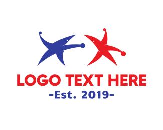 War - Star Wars logo design