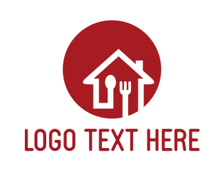 Homemade - Home Food logo design