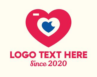 Wedding - Wedding Photographer Instagram logo design