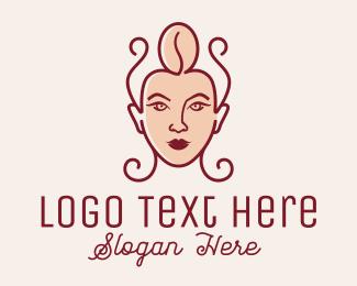 Coffee Shop - Coffee Shop Maiden  logo design