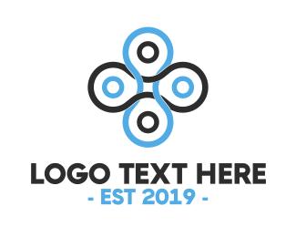 Link - Chain Link logo design