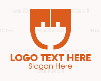 Electrical Supplier - Electric Quotes logo design