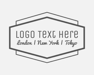 New York City - Fashion Brand logo design
