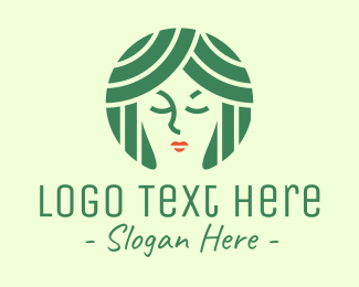 Plastic Surgery - Face Beauty Spa logo design