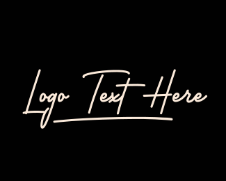 """Teal Script Wordmark"" by brandcrowd"