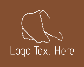 Biscuit - Fortune Cookie logo design