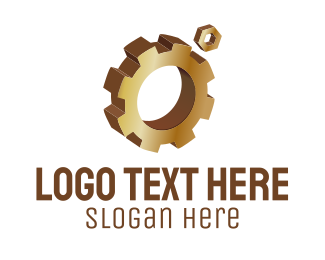 Golden Cog Logo