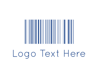 Purchase - Blue Code logo design