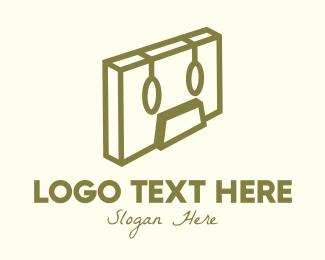 Vintage - Vintage Cassette Tape logo design