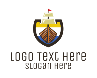 Seaside - Seaside Emblem logo design