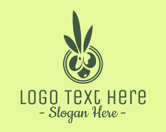 Olive - Olive Bunch logo design