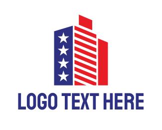 American Estate Logo