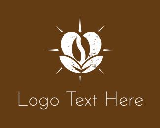 Espresso - Love Coffee logo design