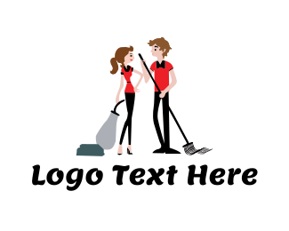 Sweep - Cleaning Company logo design