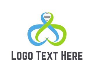 Tentacles - Tentacle DNA logo design