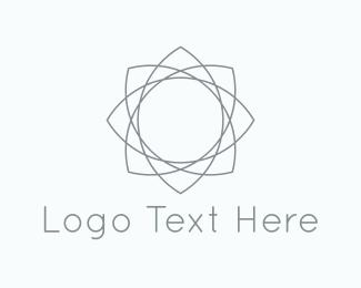 Soap - Lotus Flower logo design