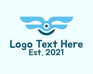 Swimwear - Wave Ocean Park logo design