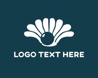 Jewelery - Sea Shell logo design