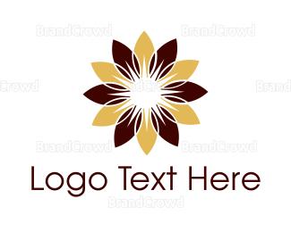 India - India Wellness logo design