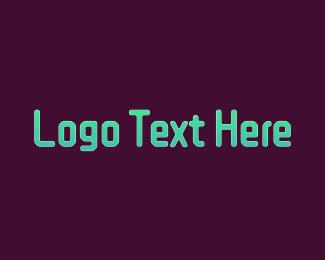 Digital - Gradient Digital  logo design