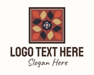 Design - Textile Design Art logo design