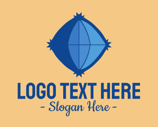 Shiny - Shiny Diamond logo design
