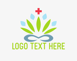 Cannabis - Zen Medical Marijuana logo design