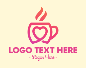 Coffee Date - Coffee Date logo design