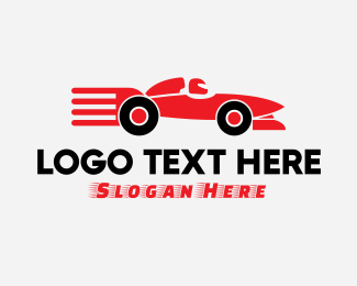 Delivery - Fast Food Delivery logo design