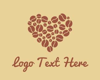 Espresso - Coffee Love logo design